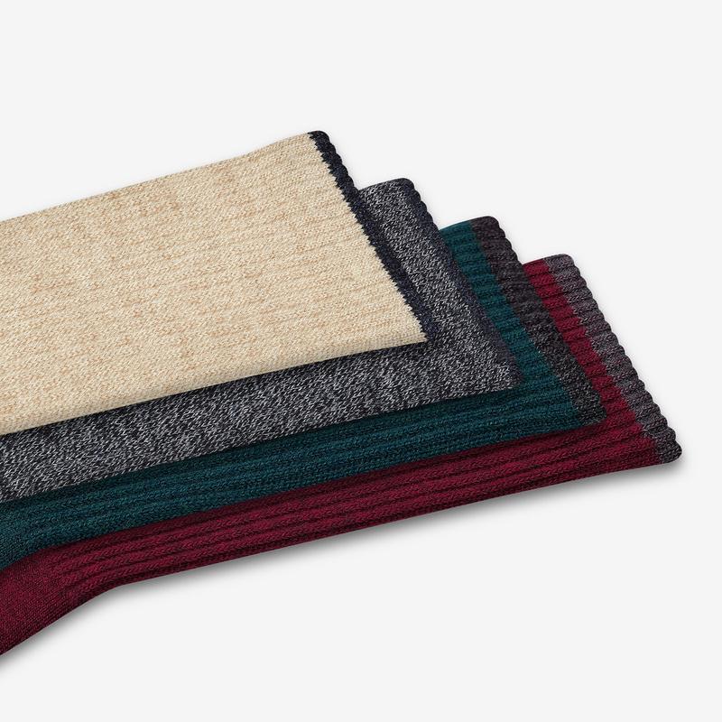 Men's Merino Wool Gift Box