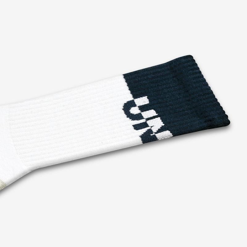 Yara Unite Calf Socks - Navy