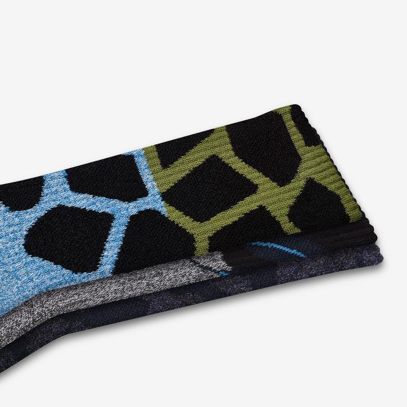 Men's Wild Wear Calf Socks