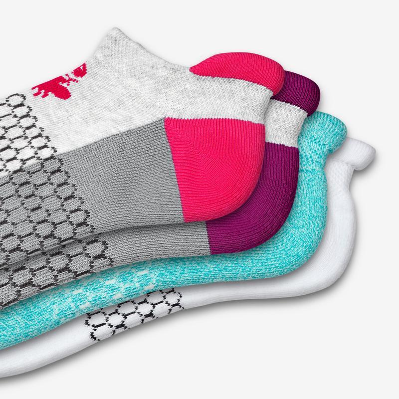Women's Ankle Sock 8-Pair Gift Box