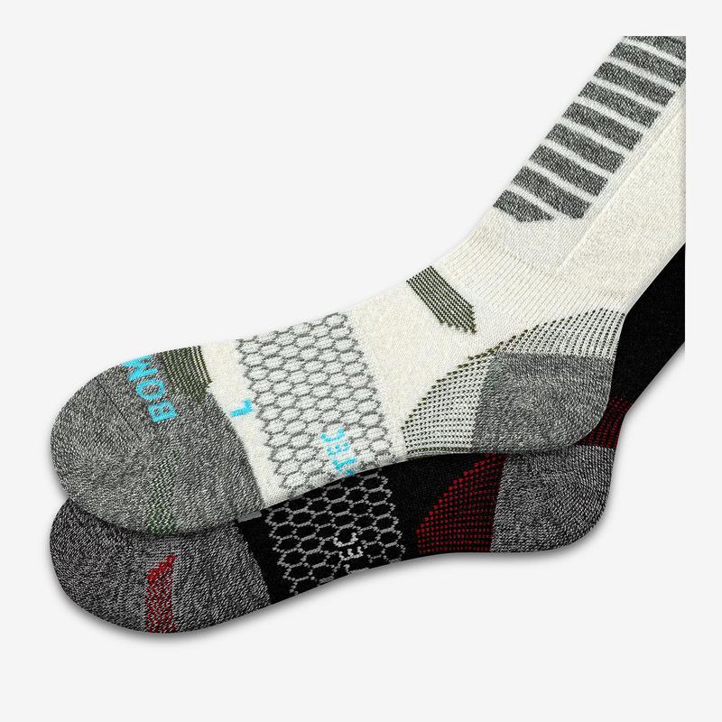 Women's Lightweight Performance Ski & Snowboard Socks