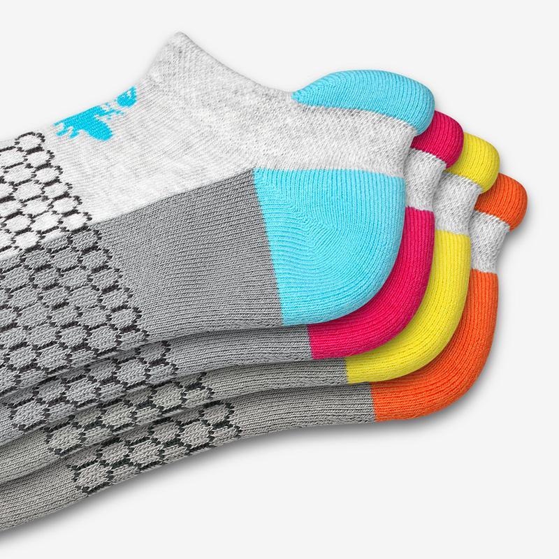 Women's All-Ankle Sock 12-Pack
