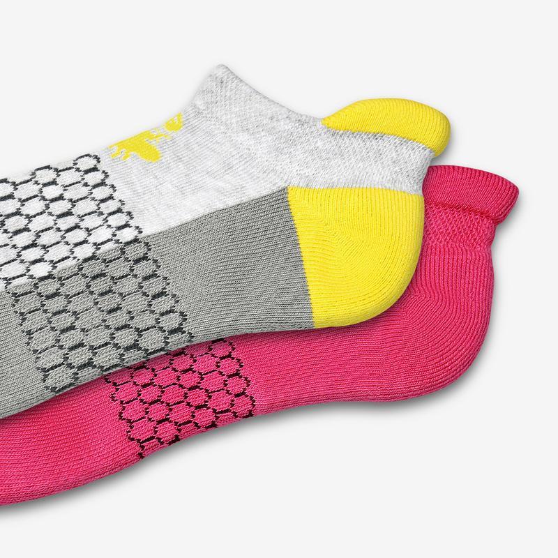 Women's Resolve Socks 8-Pack