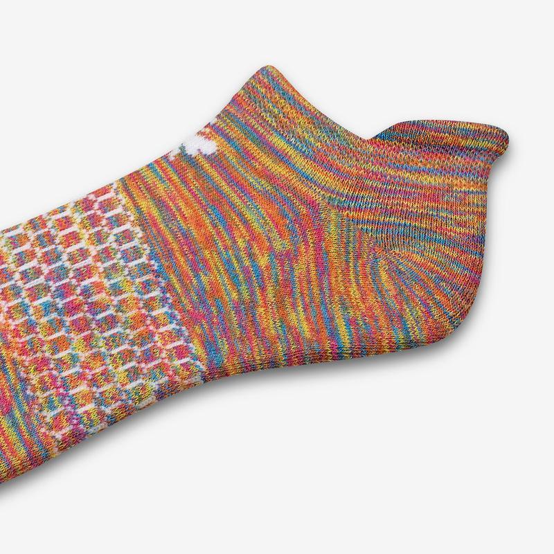 Bombas Pride Ankle Sock