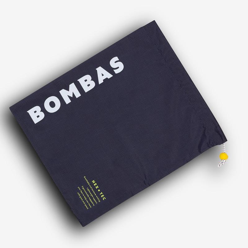 Bombas Hex Tec Sock Bag