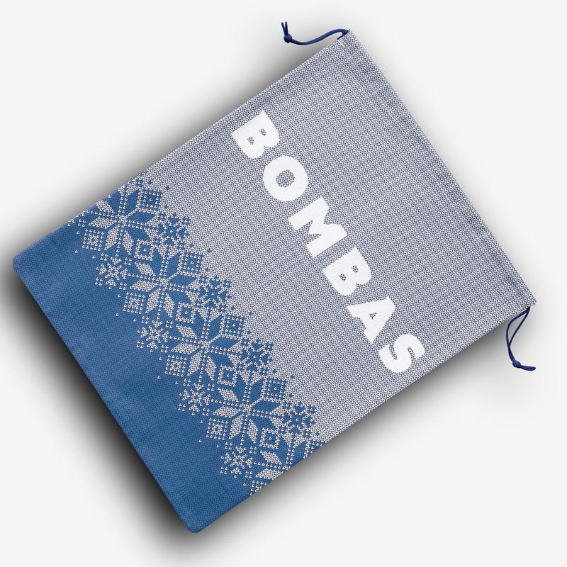 Bombas Winter Gift Bag