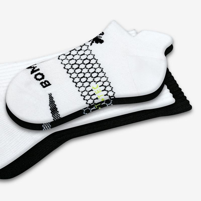 Youth All-Purpose Active Calf & Ankle Sock 6-Pack