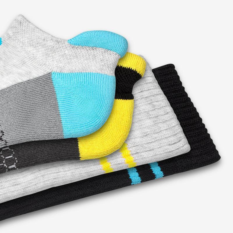 Men's Calf & Ankle Socks Gift Box