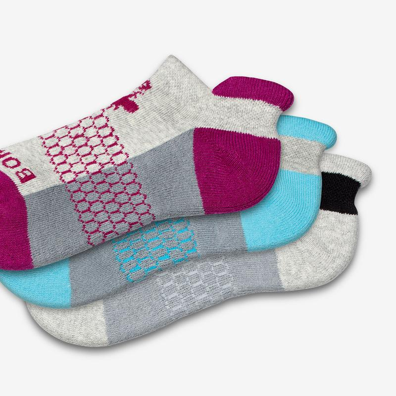 Youth Originals Ankle Sock 8-Pack
