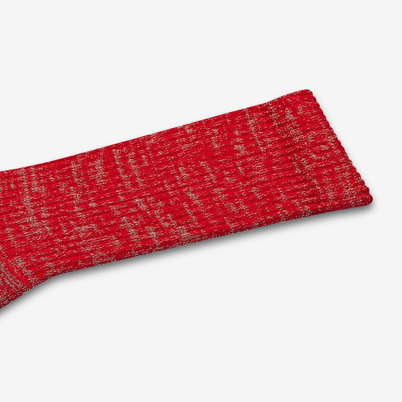 Women's Bombas x (PRODUCT)RED™ Special Edition Calf Sock