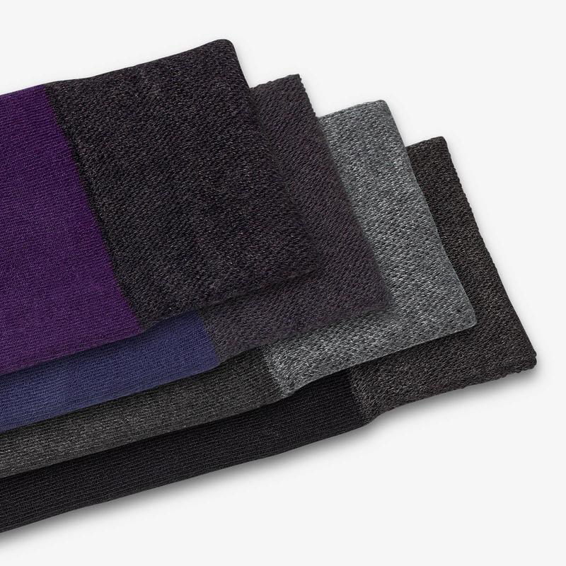 Men's Dress Sock 8-Pack