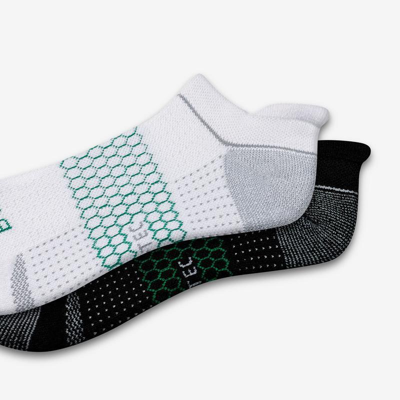 Men's Golf Ankle Sock Caddie