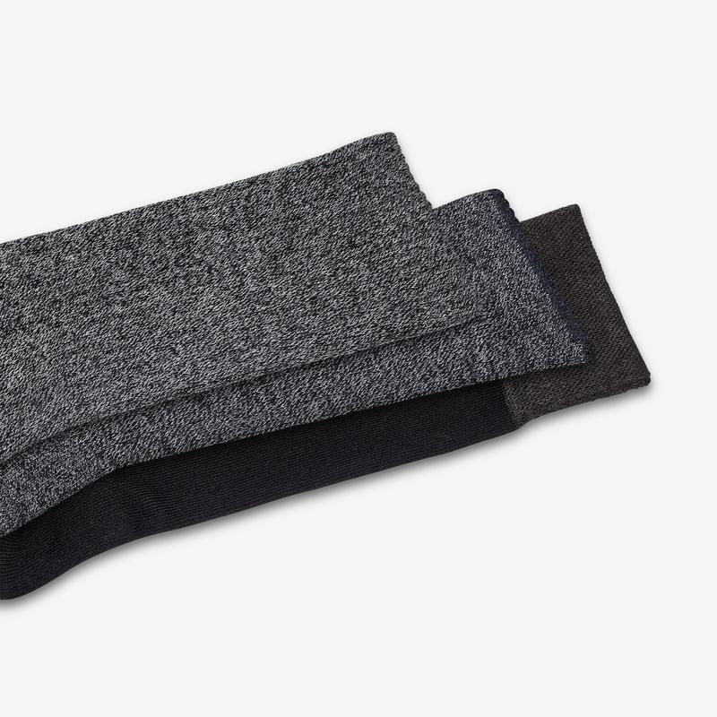 Men's Merino, Dress & Calf Sock 12-Pack