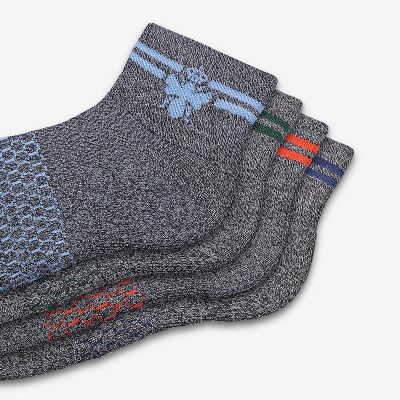 Men's Originals Quarter Sock 4-Pack