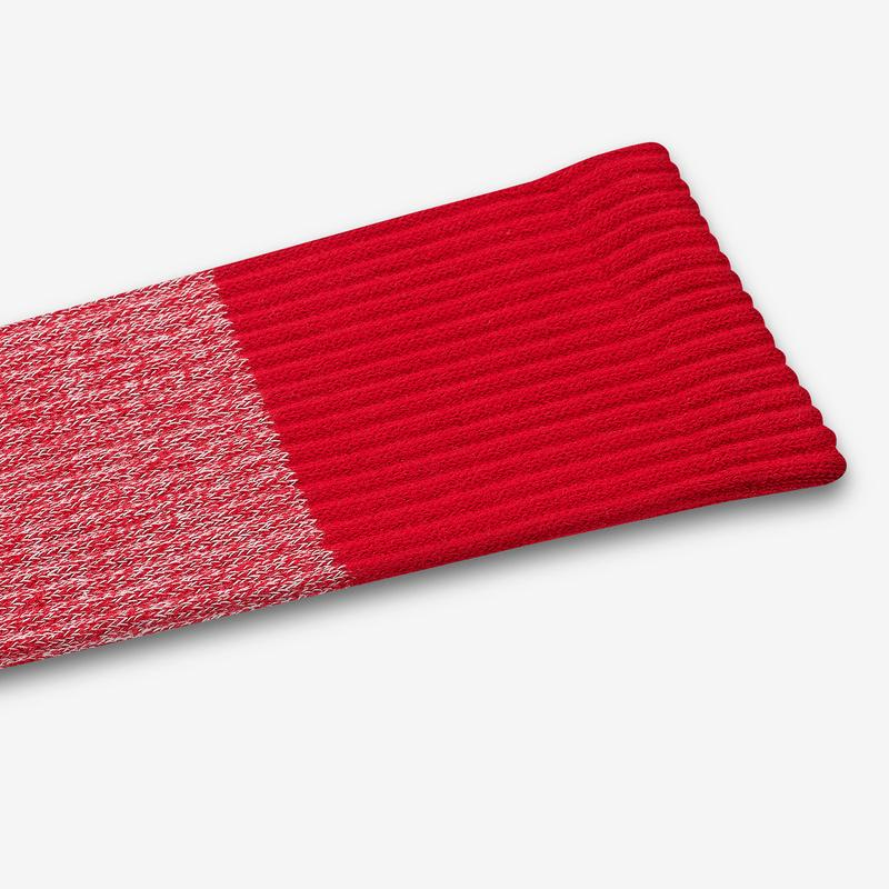 Men's Bombas x (PRODUCT)RED™ Special Edition Calf Sock