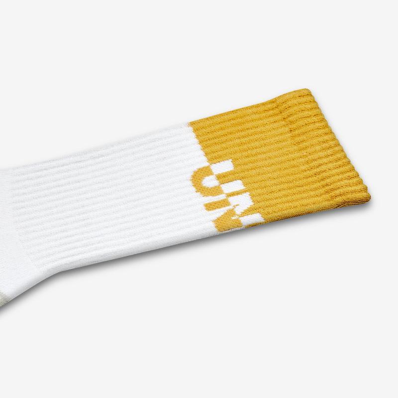 Yara Unite Calf Socks - Desert Sand