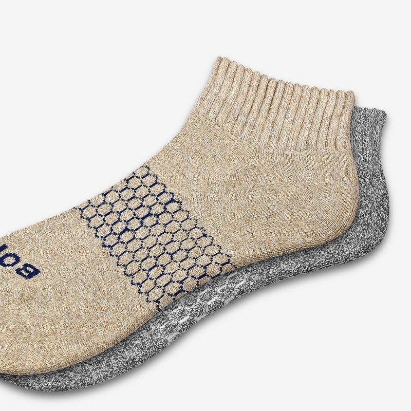 Women's Quarter Socks 4-Pack