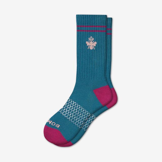 teal Women's Originals Calf Sock