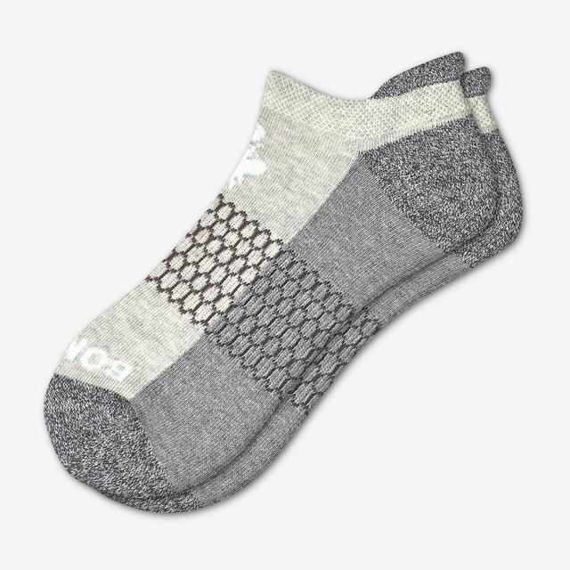 triple-grey Men's Originals Ankle Socks