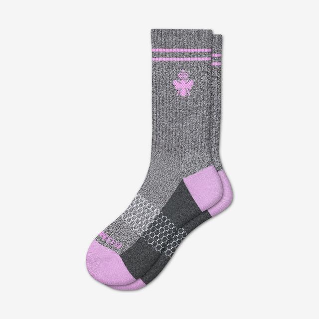 violet Women's Originals Calf Sock