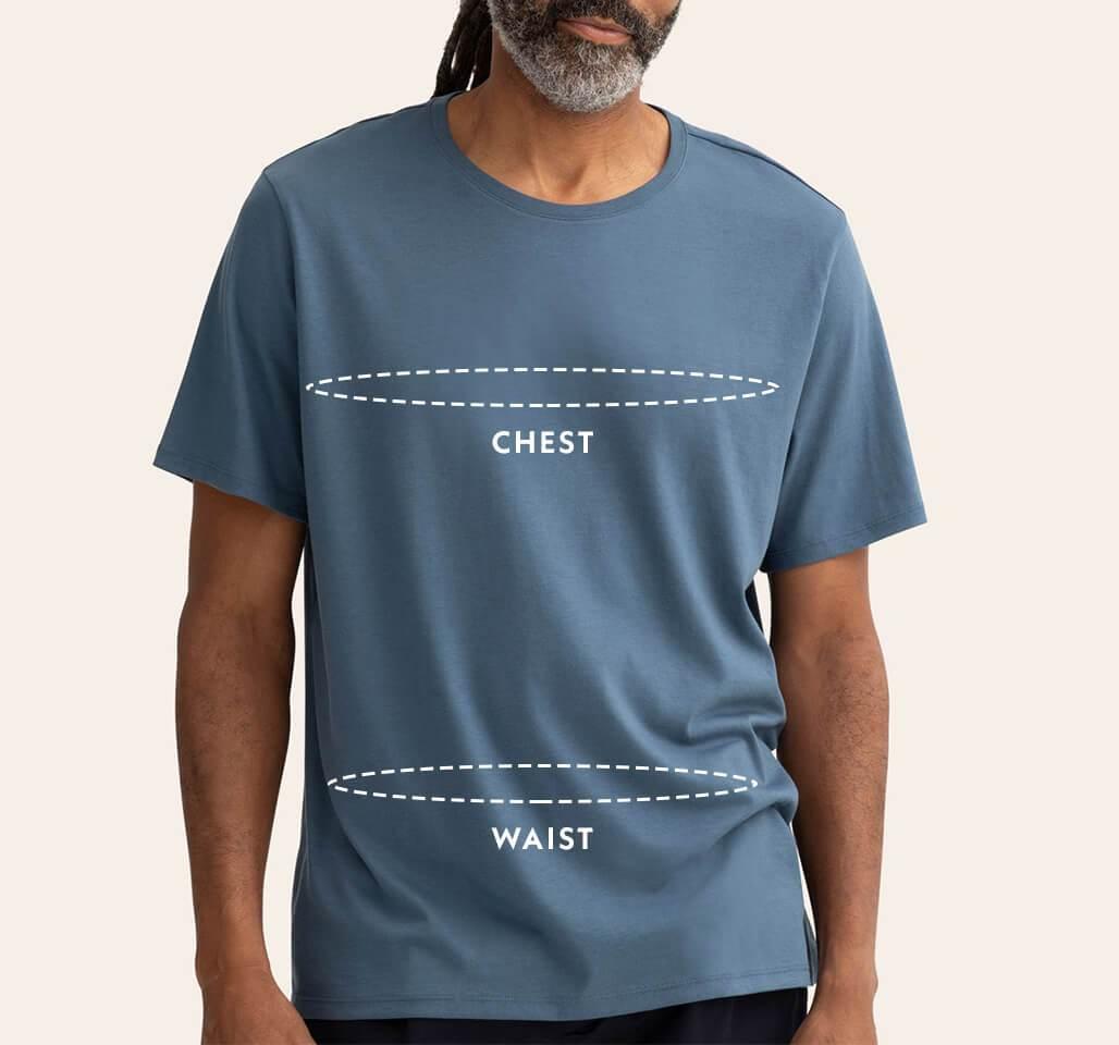 Bombas Men's T-shirt
